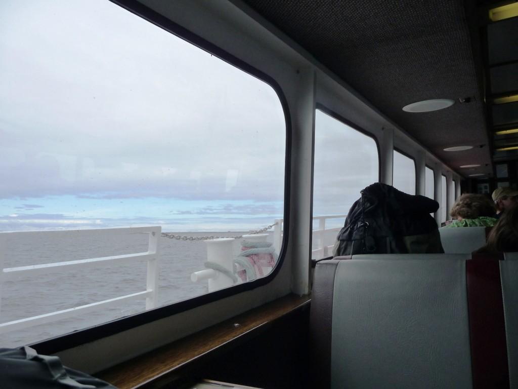 Victoria Express ferry