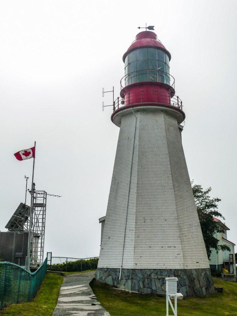 Pachena Lighthouse, West Coast Trail