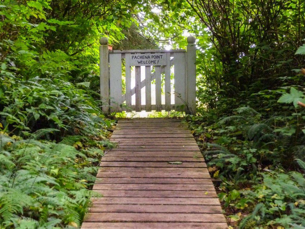 Pachena Point, West Coast Trail