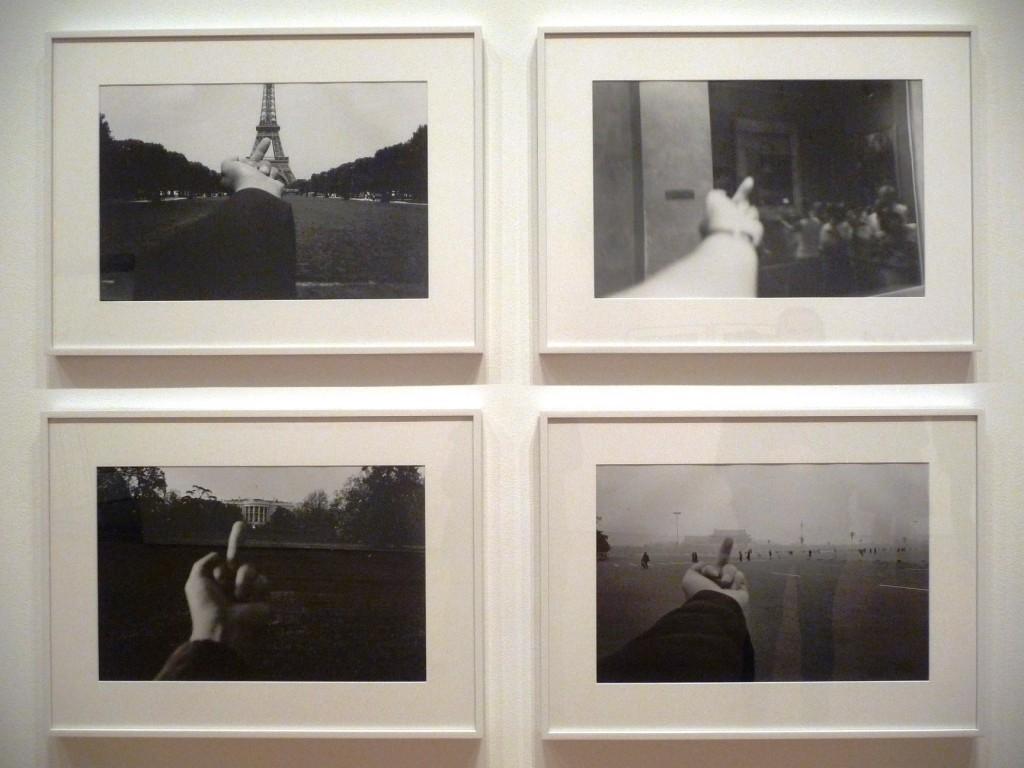 Ai WeiWei photographs
