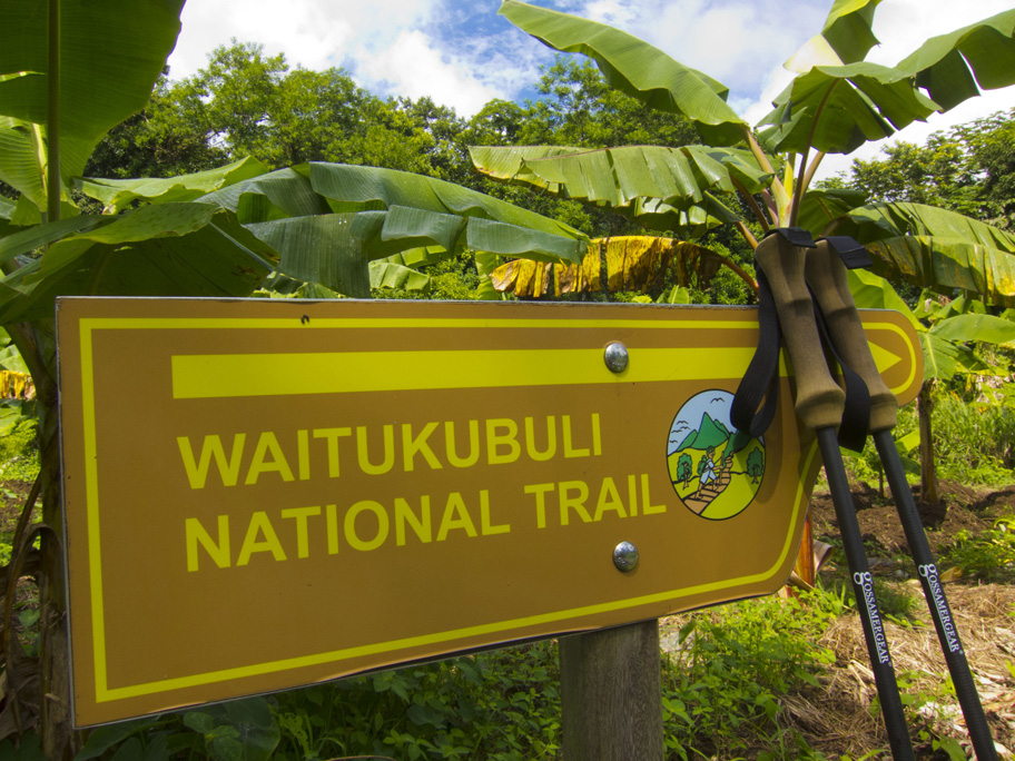 Waitukubuli National Trail in Dominica