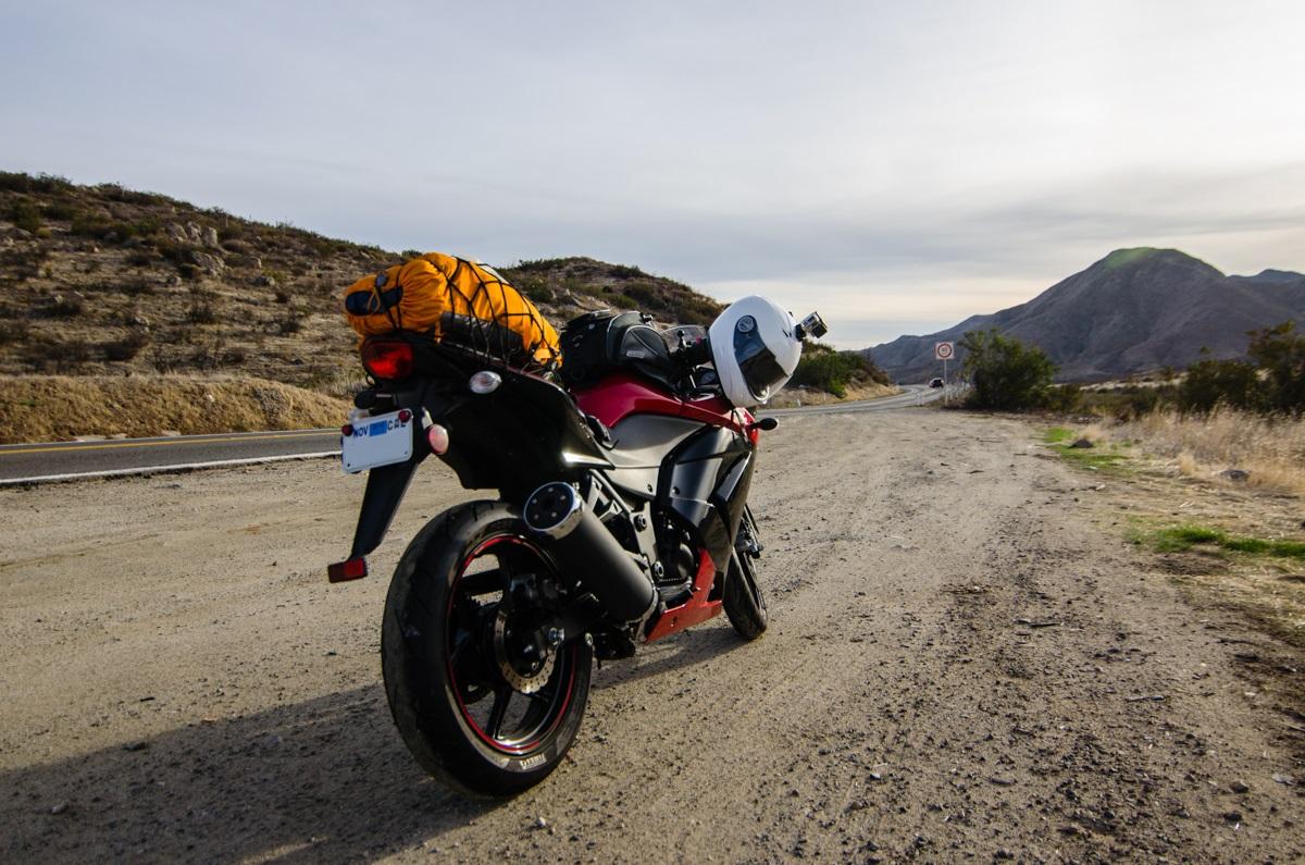 Highway 1, Baja California