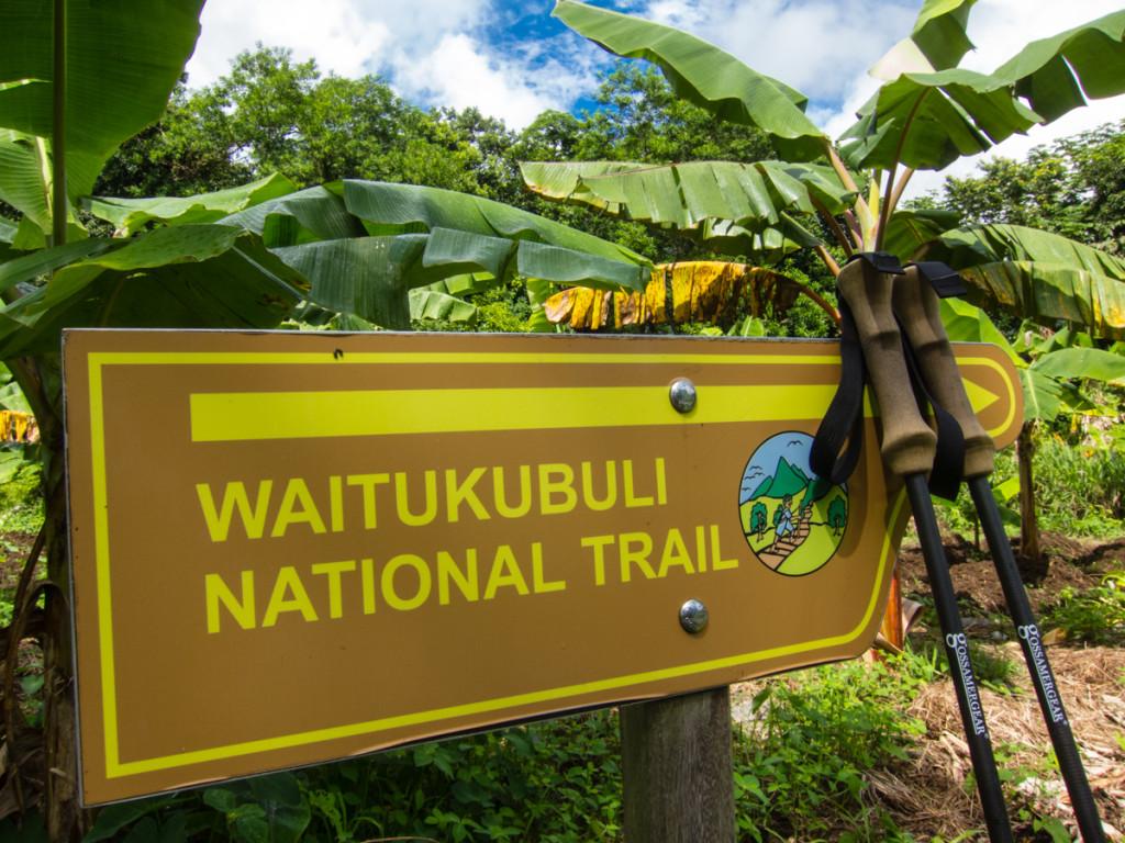 Segment 3, Waitukuli National Trail
