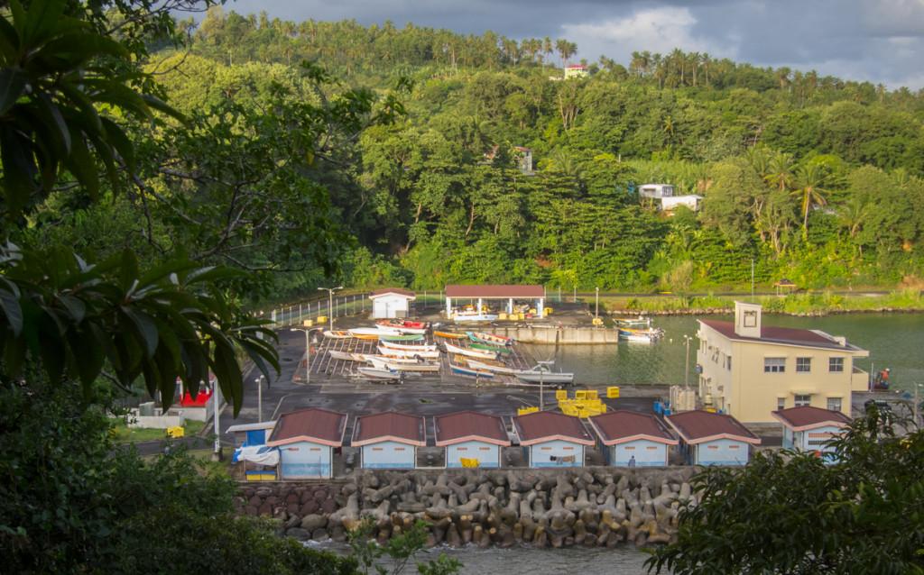 Marigot, Dominica