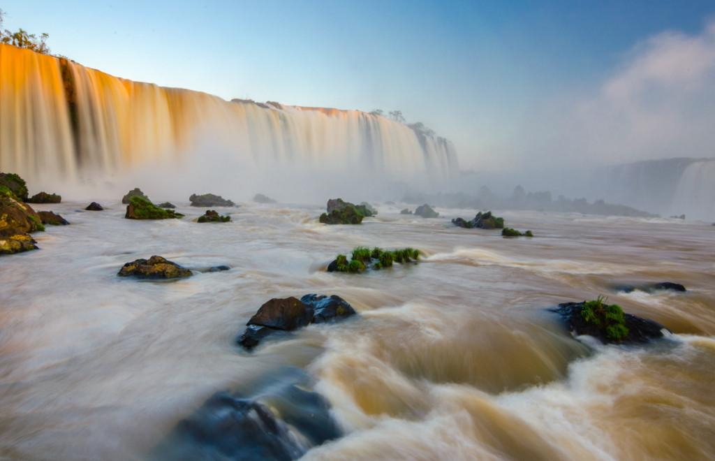 Parque National do Iguaçu