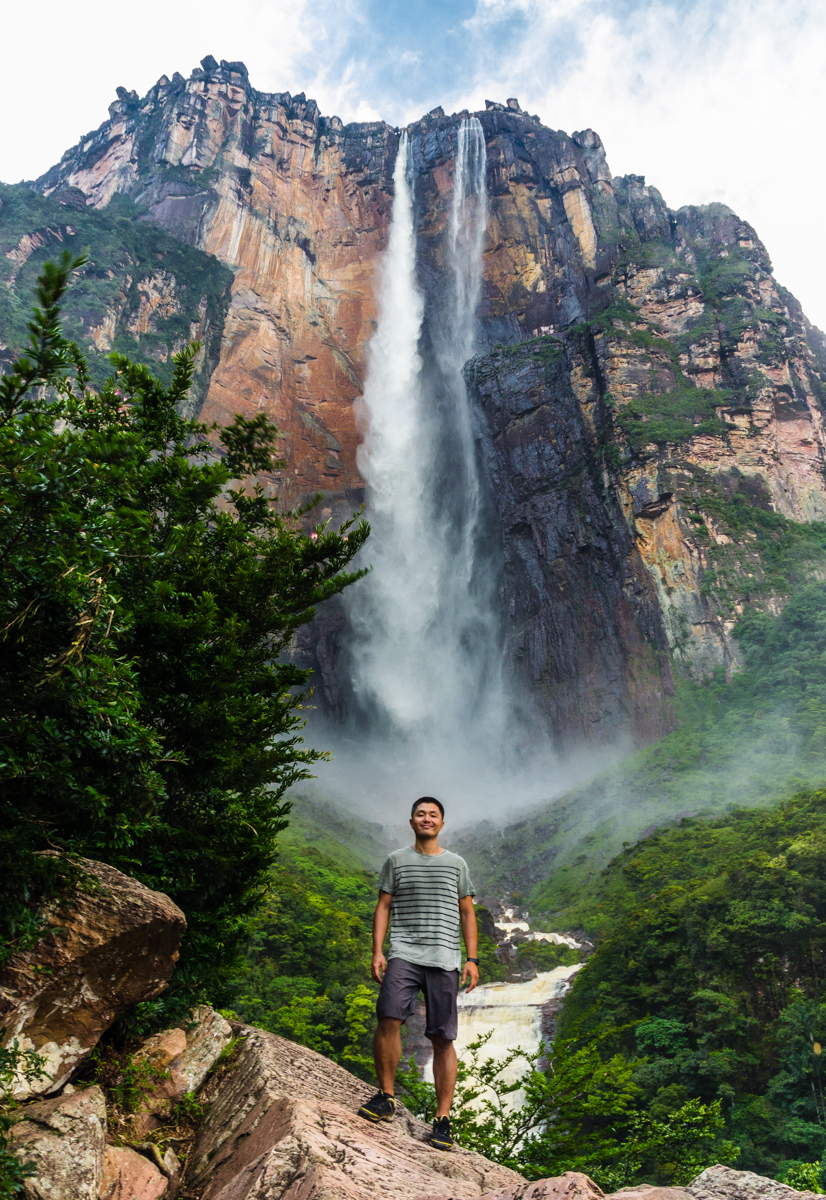 Angel Falls – The Place I Wanted to Visit The Most in ...