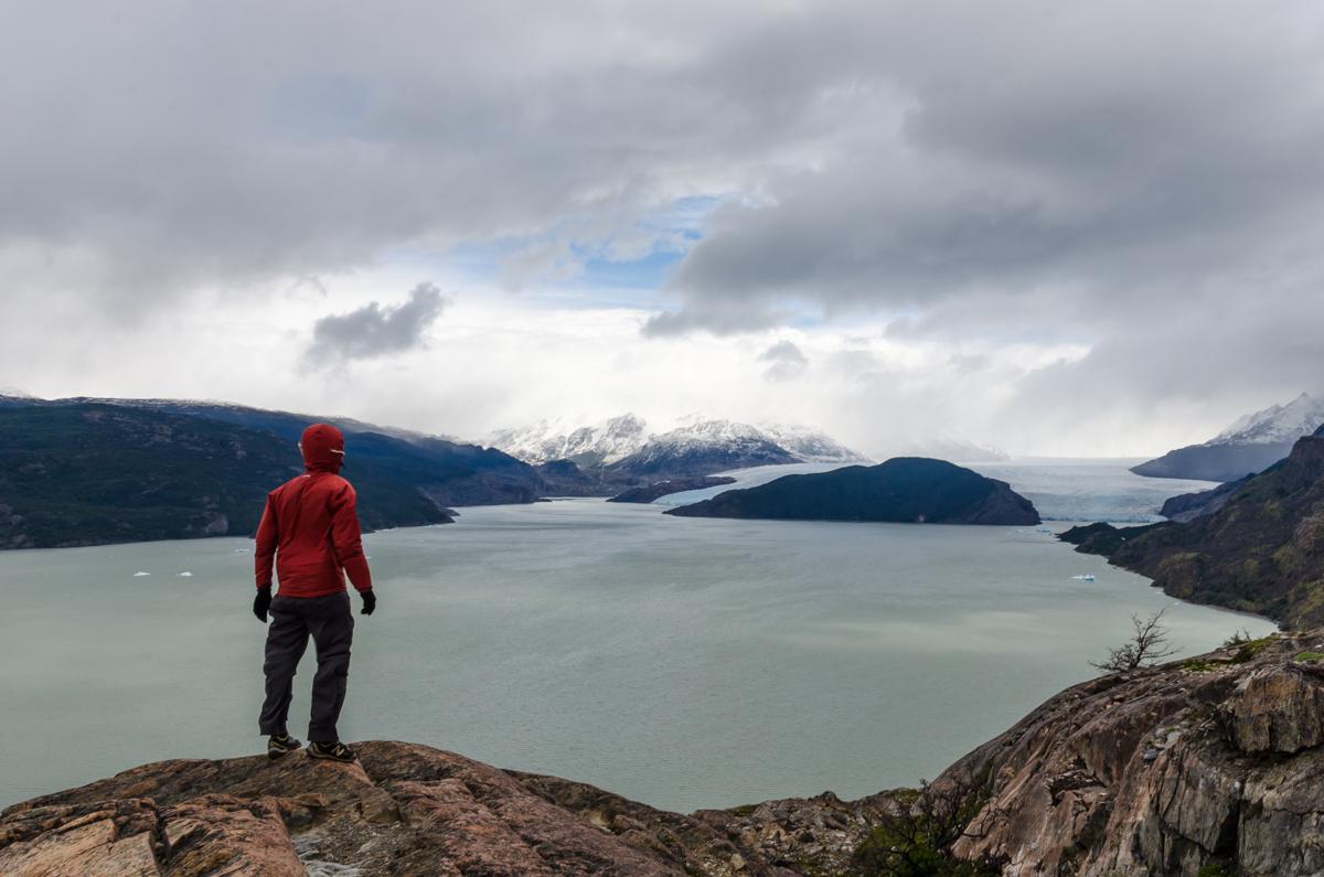 Graciar Grey, Parque Nacional Torres del Paine (Photo Credit: John Van)
