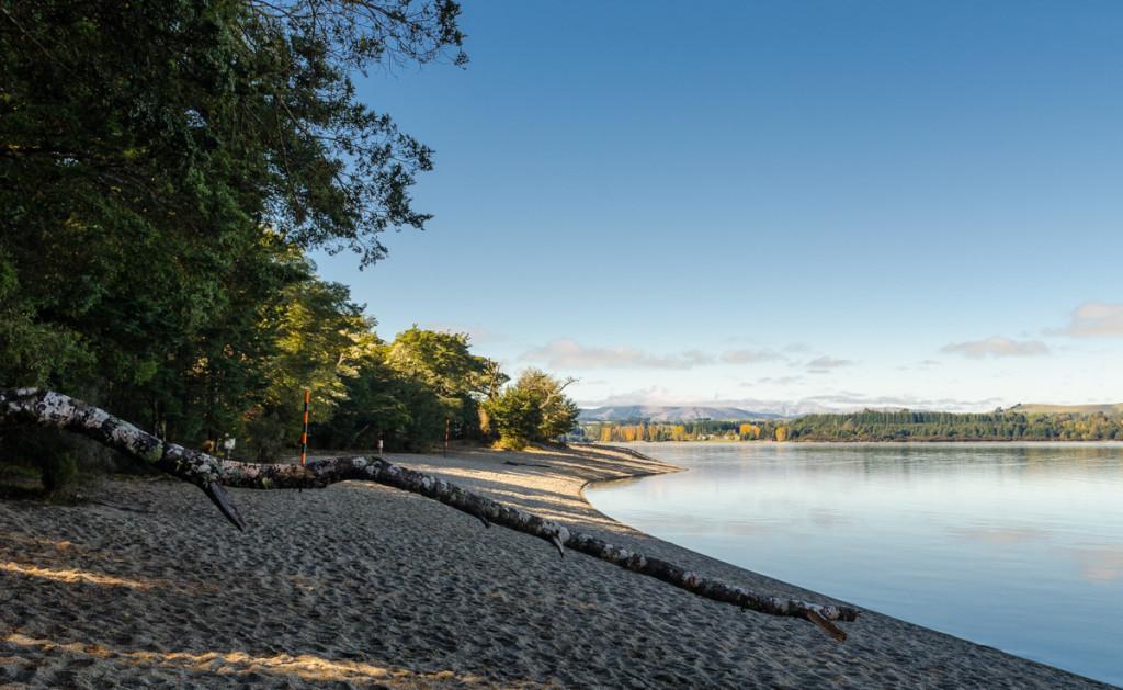 Lake Te Anau, Kepler Track