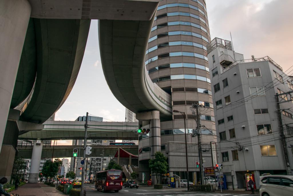 Umeda, Osaka