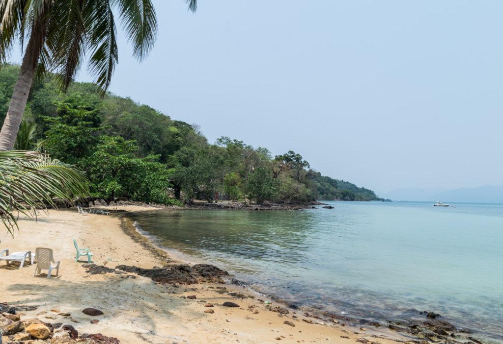 Ko Wai, Thailand