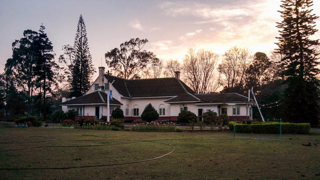Orchid Nan Myaning Hotel, Pyin Oo Lwin