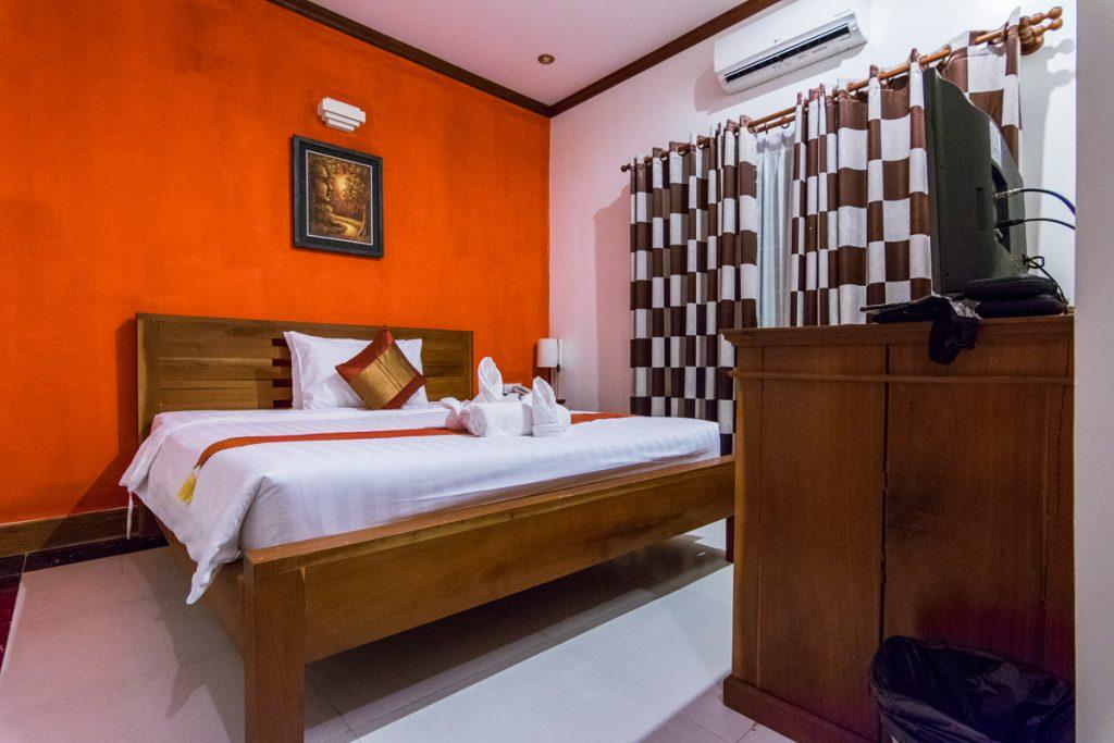 Visoth Boutique, Siem Reap