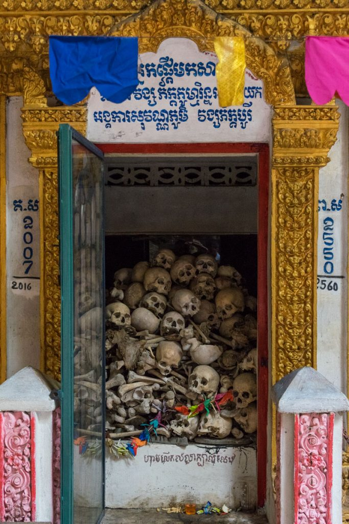 Killing Caves, Phnom Sampeau