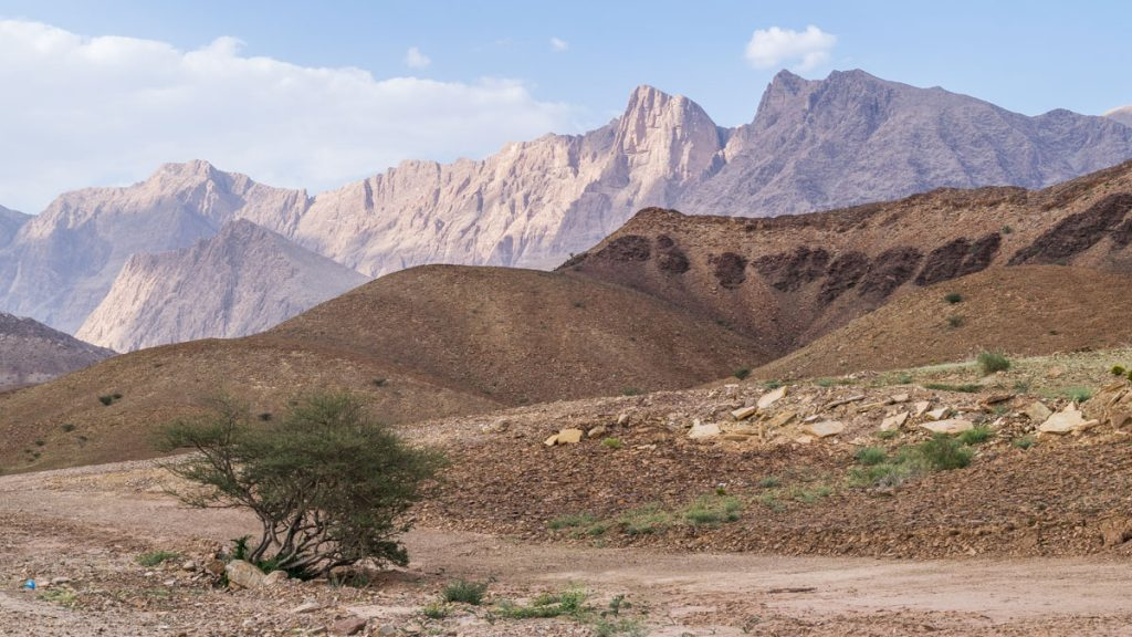 Al-Ayn, Oman