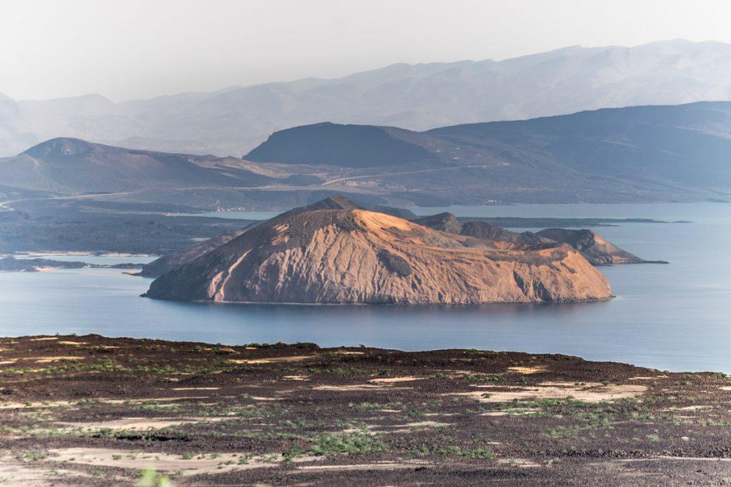 Iles du Diable, Djibouti