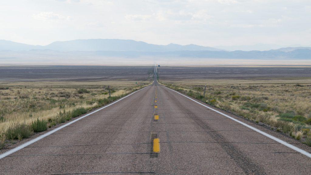 Highway 21, Utah
